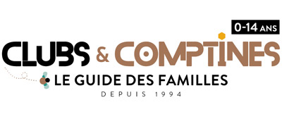 Logo Clubs & comptines