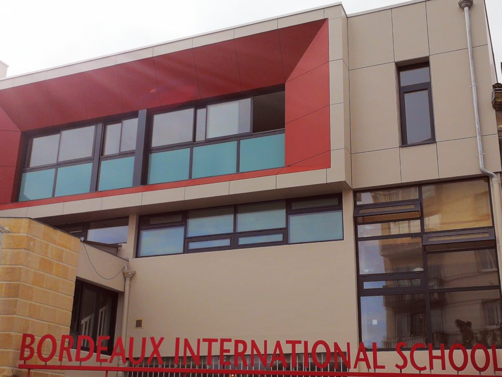 Bordeaux International School