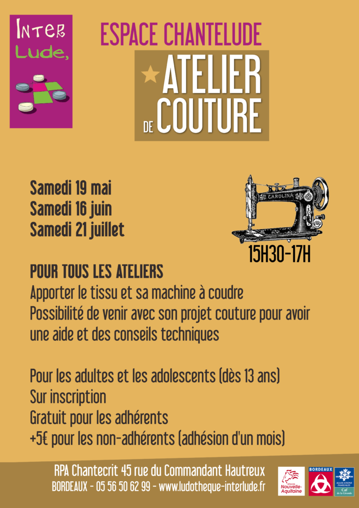 Chantelude 2018 05+06+07 atelier couture