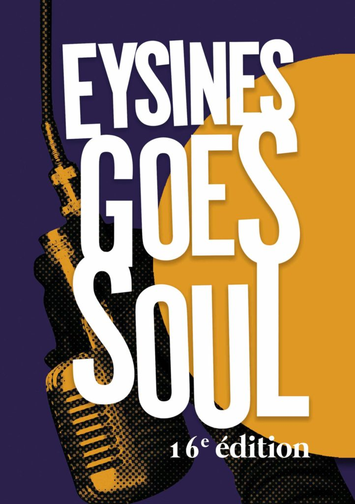 Eysines Goes Soul