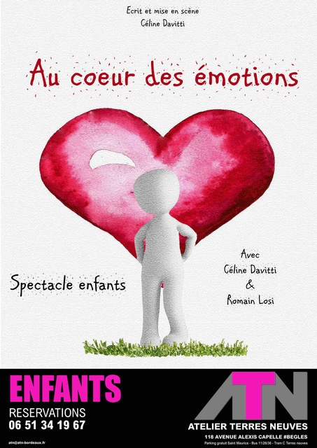 Emotions BD