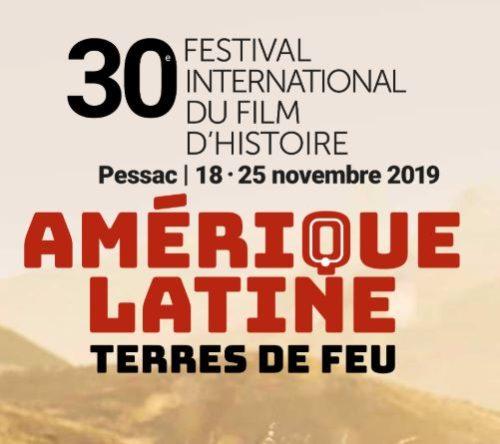 festival du film d'histoire
