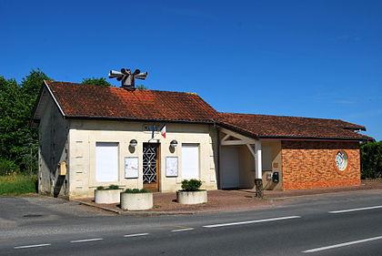 Loupes_Mairie