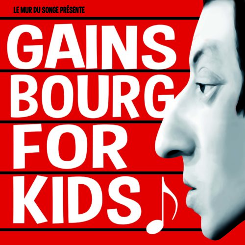 Gainsbourg for kids crédits_Raphaël_BAUD