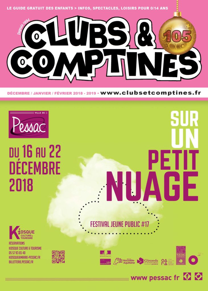 couverture N°105