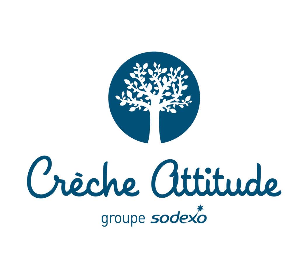 logo creche attitudes