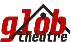logo glob theatre