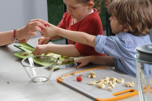 Kids Cuisine en famille