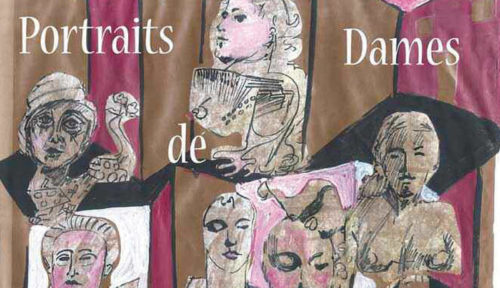 Portraits de dames