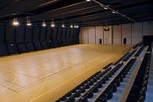 Salle Léo Lagrange lormont