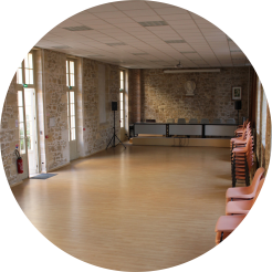 salle Francois_Mauriac