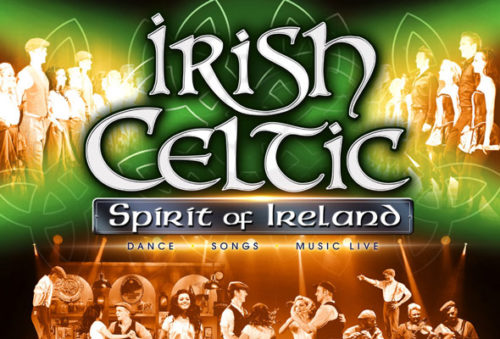 irish-celti