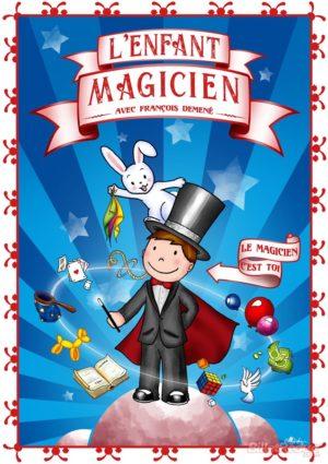 l'enfant magicien