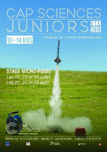 micro-fusées