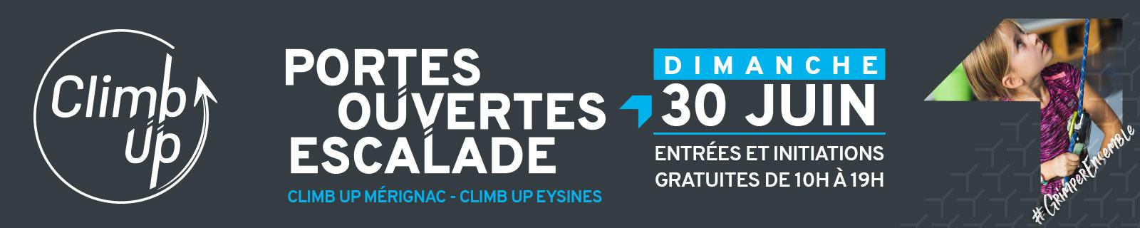 climb'up PO juin