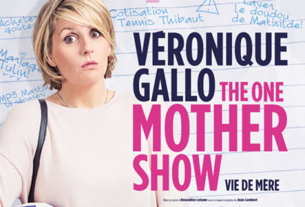 the one mother show