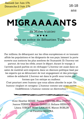 visuel migrants