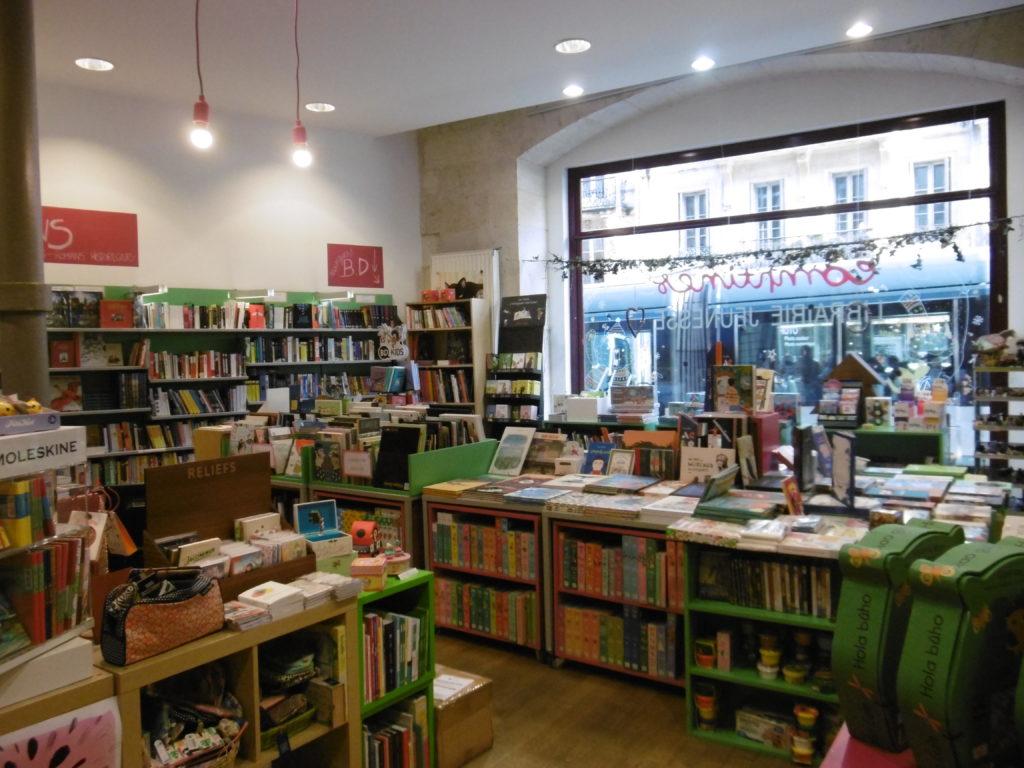 librairie comptines