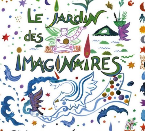le jardin des imaginaires