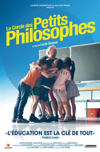 """""""Le Cercle des petits philosophes"""""""