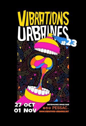 Vibrations urbaines