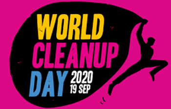 world-clean-up-day-2020