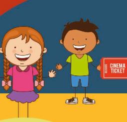 cine vacances 7+