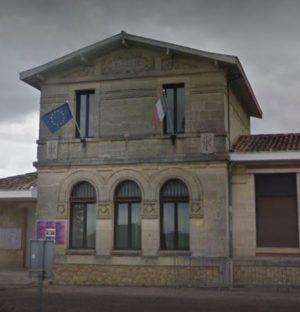 Mairie Cenac