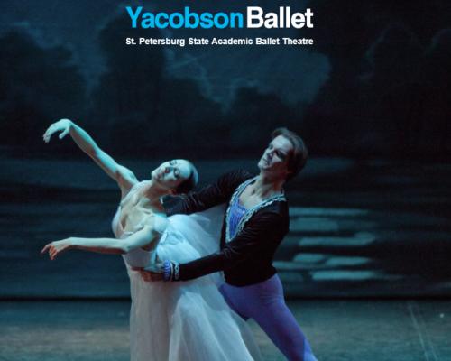 ballet Yacobson