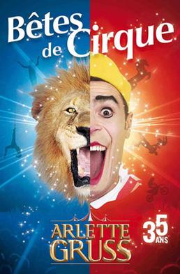 cirque Arlette Grus