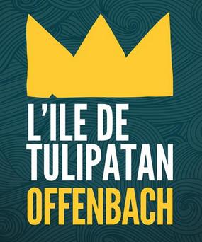 l'île du tulipatin