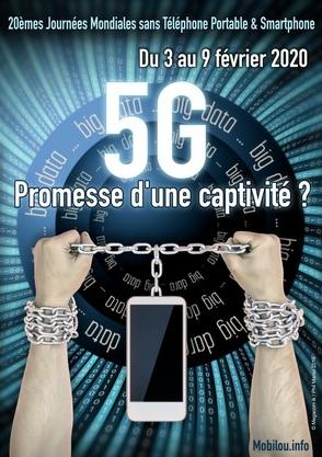 20emes journées mondiales sans smartphone
