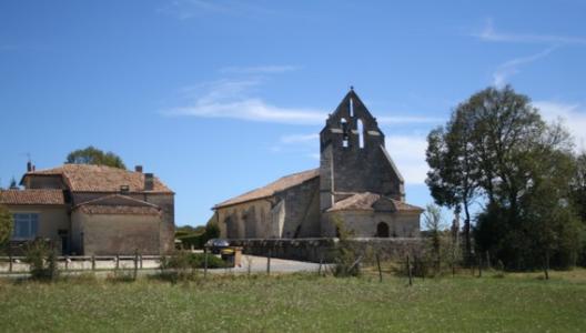 Blésignac