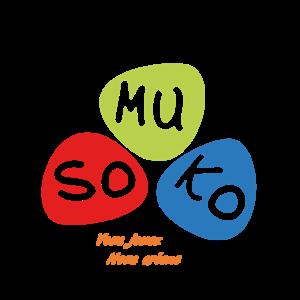 ILOGO cône + Slogan