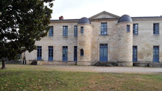 bibliothèque Ambarès-et-Lagrave