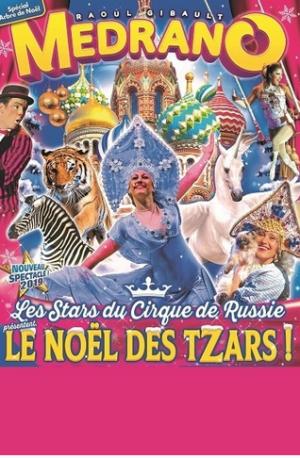 cirque de Nöel
