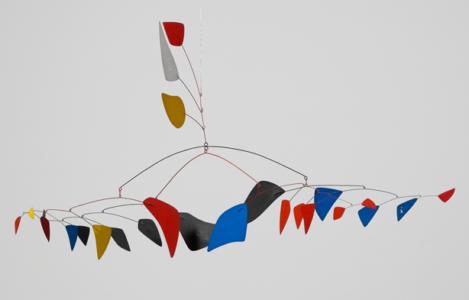 mobiles Calder
