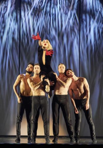 Rock the Ballet X -