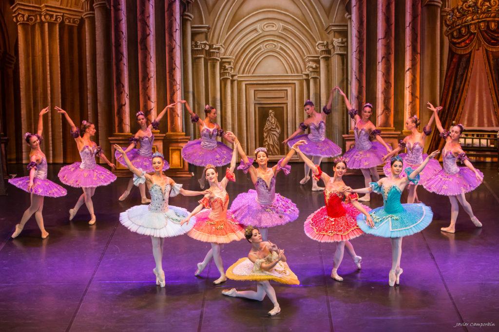 La Belle et la Bête - Malandin Ballet Biarritz