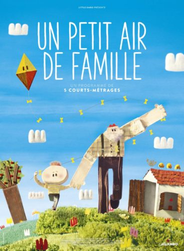 « Un petit air de famille »