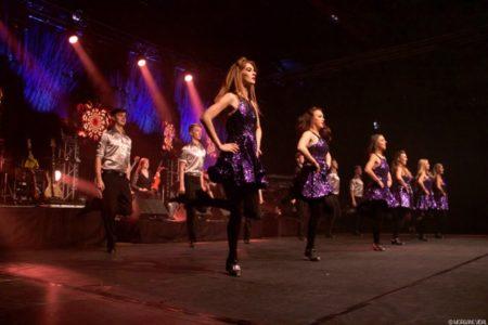 Avalon, celtic dances