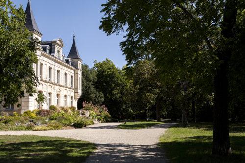 Parc_Cazalet