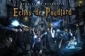Echos de Poudlard