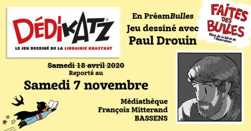 PréamBulles