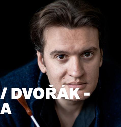 concert Dvorak