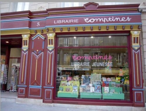 librairiecomptines
