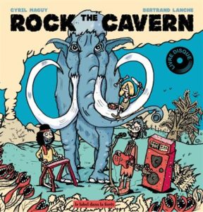 rock the cavern