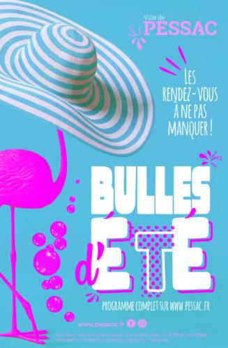 BULLES D'ÉTÉ