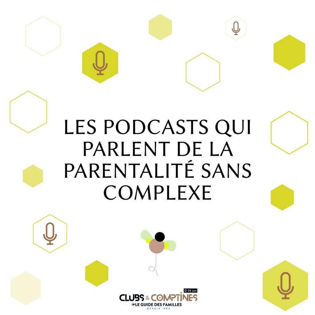 podcast parentalité