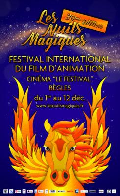 cc116 nuits magiques